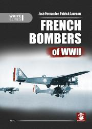 Forthcoming French Bombers of WW2 NEW ART