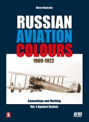 Russian Aviation Colour vol 4