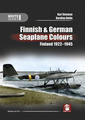 9146 Finnish and German Seaplane