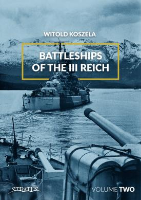 Battleship of the 3 reich vol 2