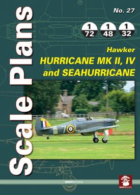 No 27 Hurricane II small
