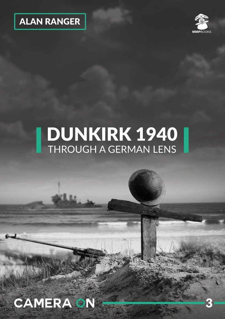 Dunkirk 1940, Through a German Lens