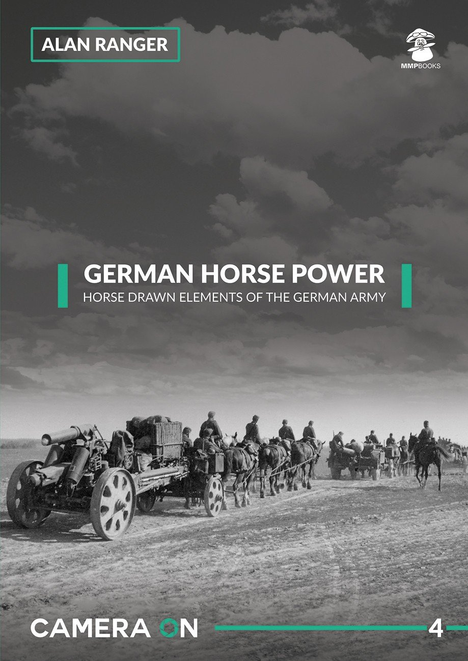 German Horse Power