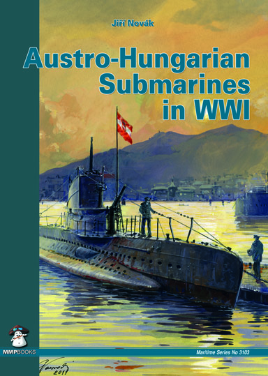 Austro-Hungarian Submarines in WWI