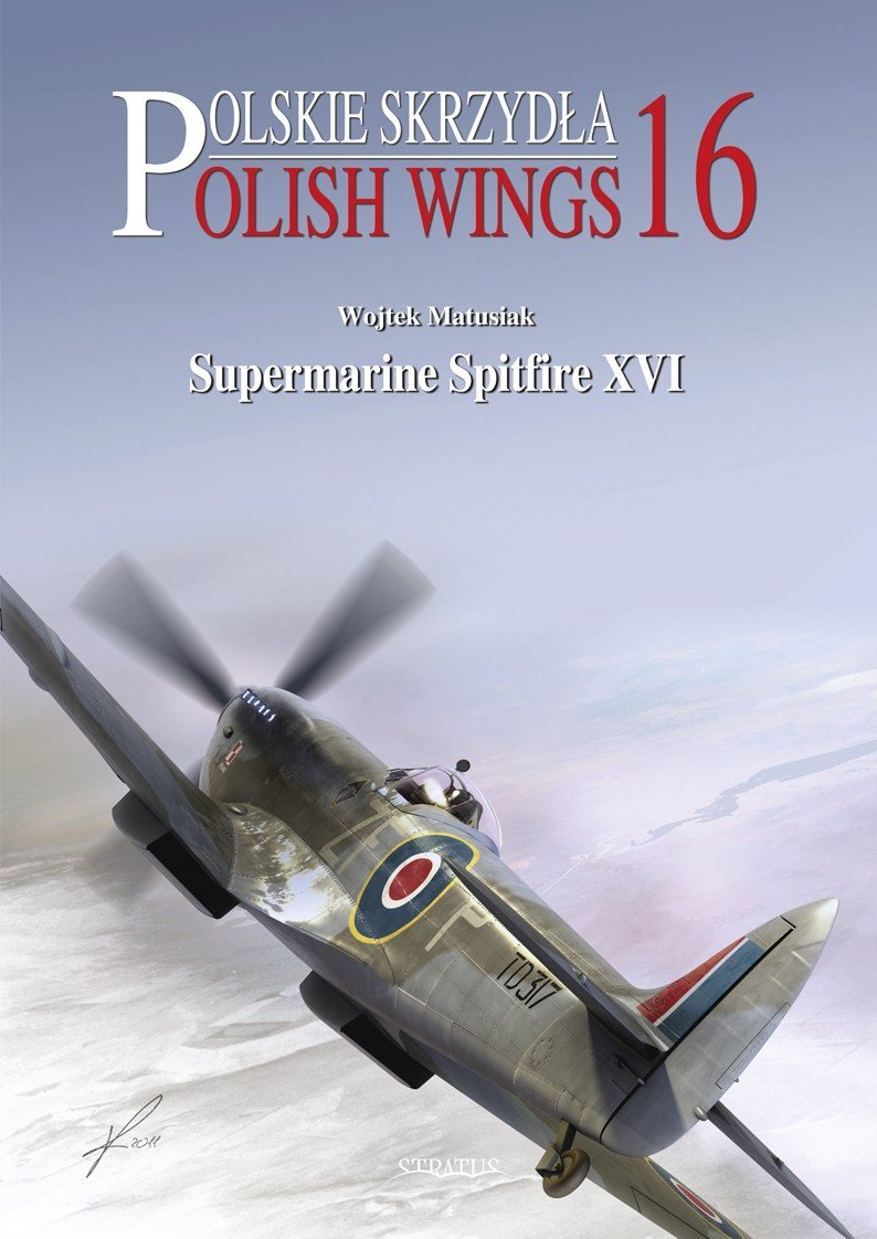 Polish Wings No. 16 Supermarine Spitfire XVI