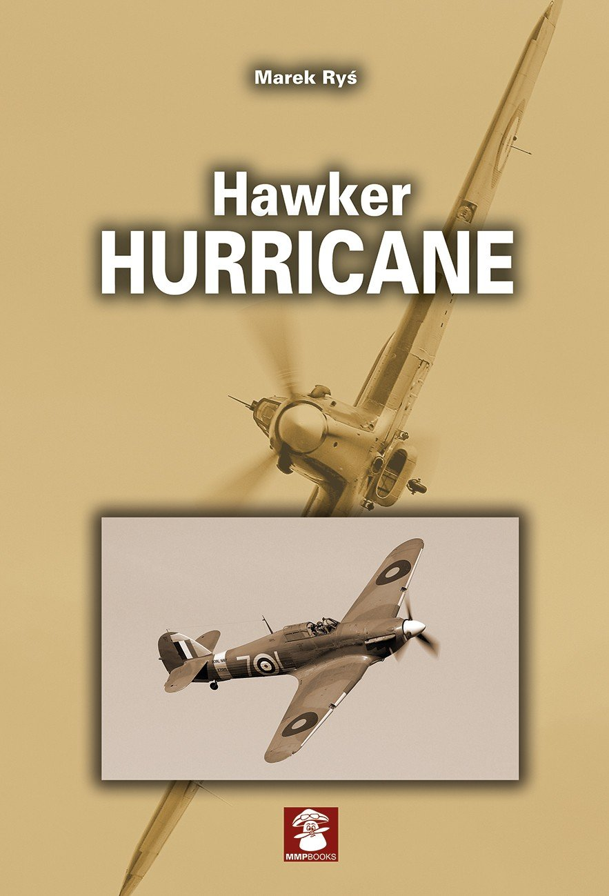 Hawker Hurricane BiG Yellow