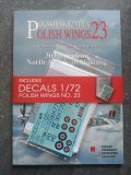 Polish Wings No. 23. & 1/72 Decals