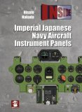 Imperial Japanese Navy Aircraft Instrument Panels